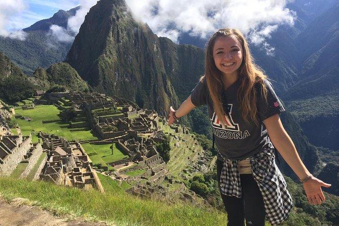 Full Day Machu Picchu Tour from Cusco