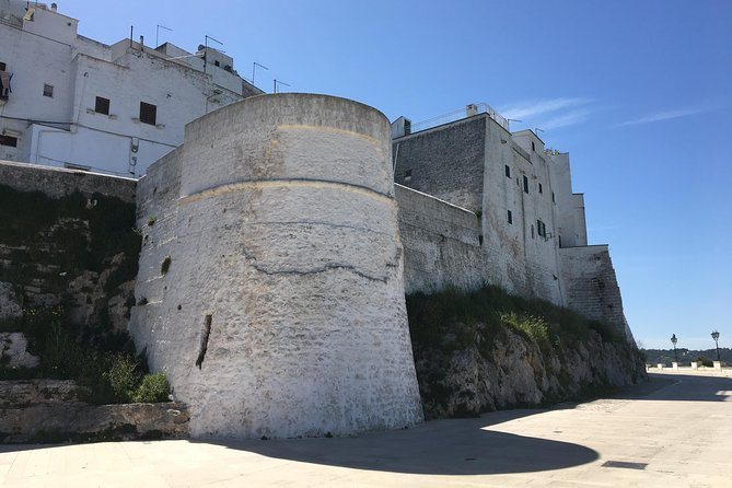 Alberobello And Ostuni Group Tour with Olive Oil Tasting