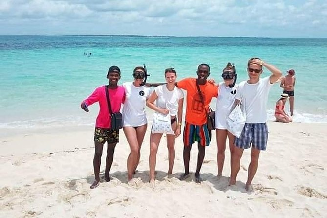 3 Days Tour in Zanzibar beaches