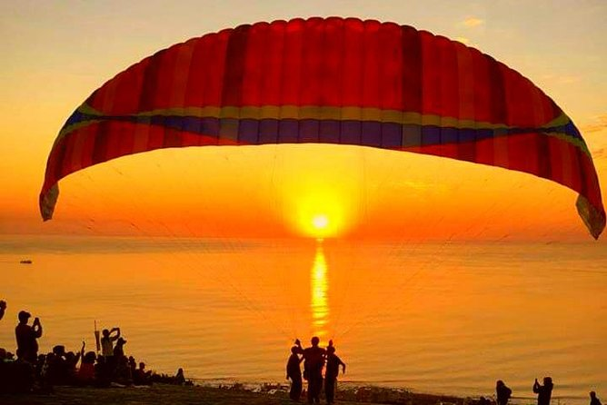 Tandem Paragliding In Cape Town (Icarus)