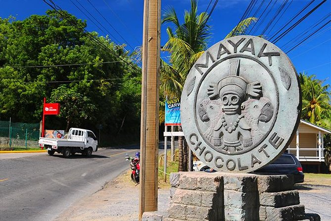 Roatan Sightseeing to the Chocolate, Cameo, Cigars & Rum Factories photo 2
