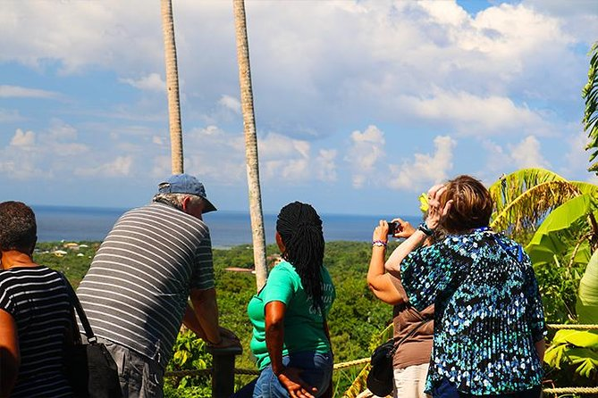 Roatan Sightseeing to the Chocolate, Cameo, Cigars & Rum Factories photo 11