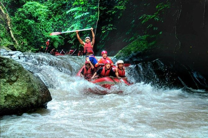 Bali White Water Rafting All Inclusive With Transportation and Lunch photo 41