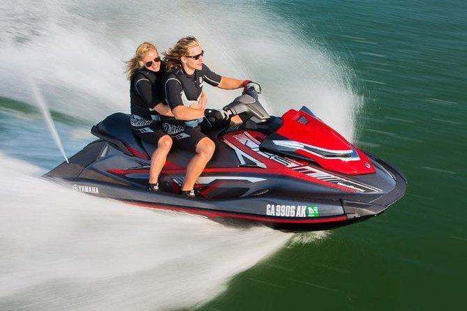 Jet Ski / Waverunner