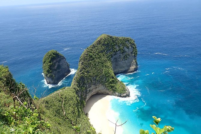 Day Trip on Nusa Penida Island Tour From Bali