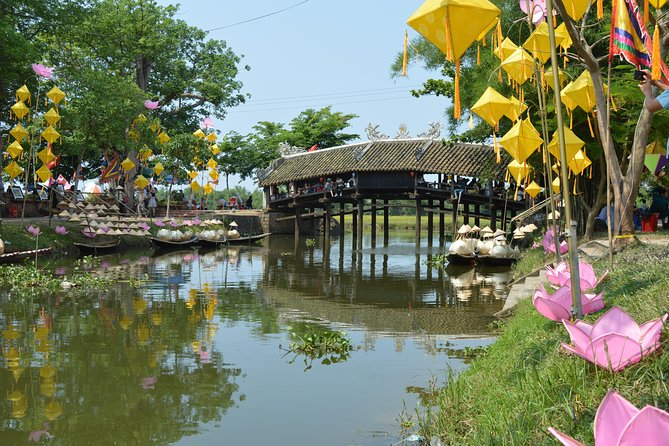 Cycling Hue to HoiAn 2days photo 9