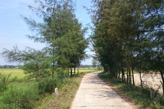 Cycling Hue to HoiAn 2days photo 3