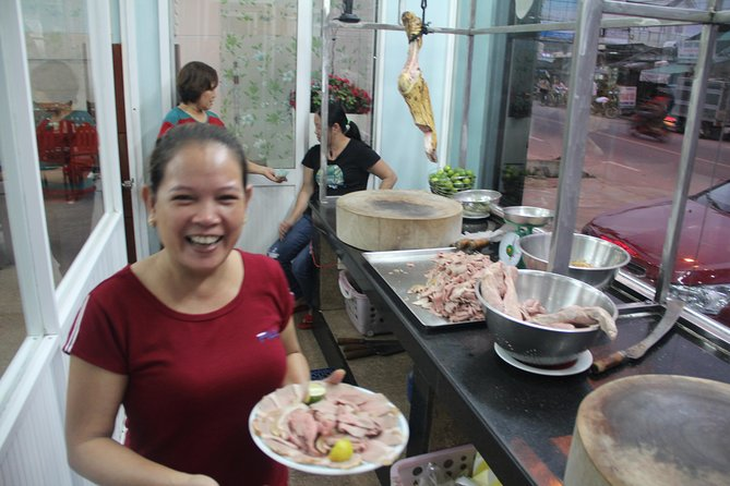 Small-Group Da Nang Food Tour with a Real Foodie - Travelling by U.S. Army Jeep photo 16
