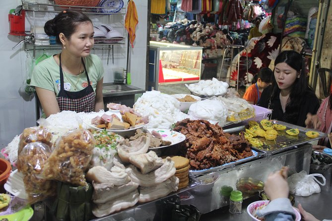 Small-Group Da Nang Food Tour with a Real Foodie - Travelling by U.S. Army Jeep photo 25
