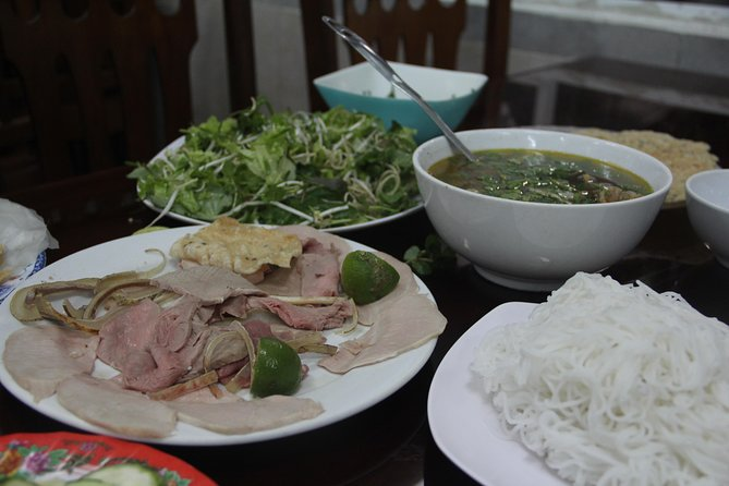 Small-Group Da Nang Food Tour with a Real Foodie - Travelling by U.S. Army Jeep photo 28