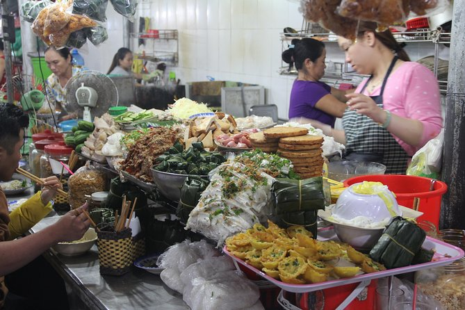 Small-Group Da Nang Food Tour with a Real Foodie - Travelling by U.S. Army Jeep photo 22