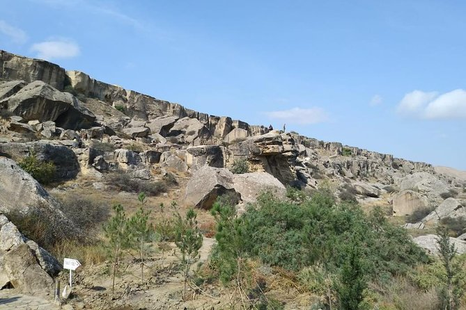 Private Gobustan Tour