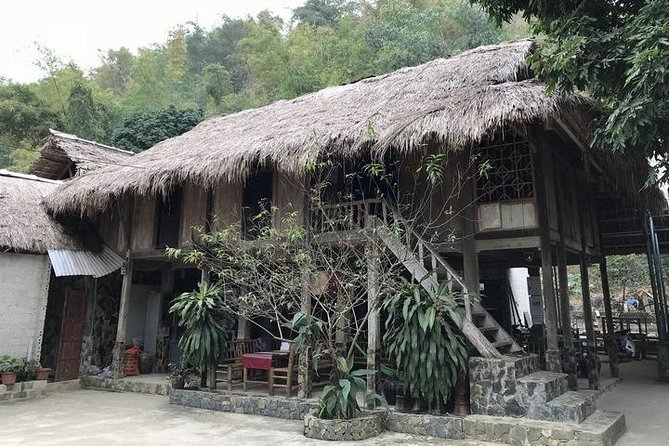 Mai Chau Full Day Trip