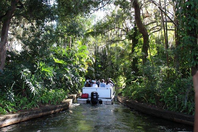 Explore Winter Park Florida
