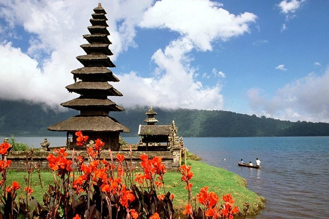Customize Tour : 10-HOURS BALI TOUR WITH MINIBUS