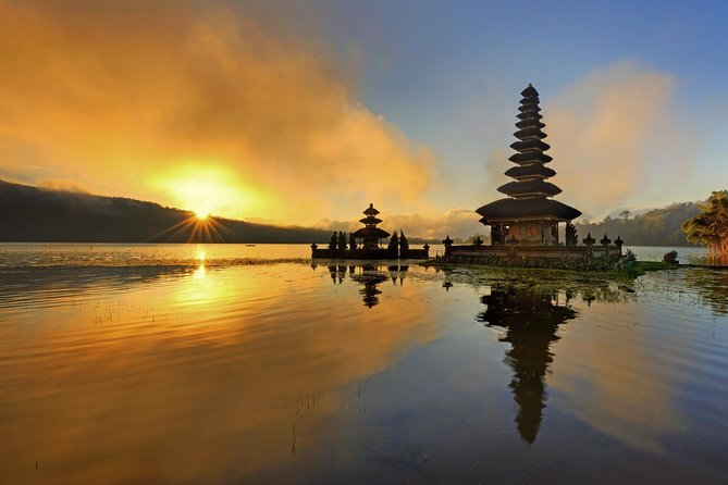 Bali One Day Tour with Minibus