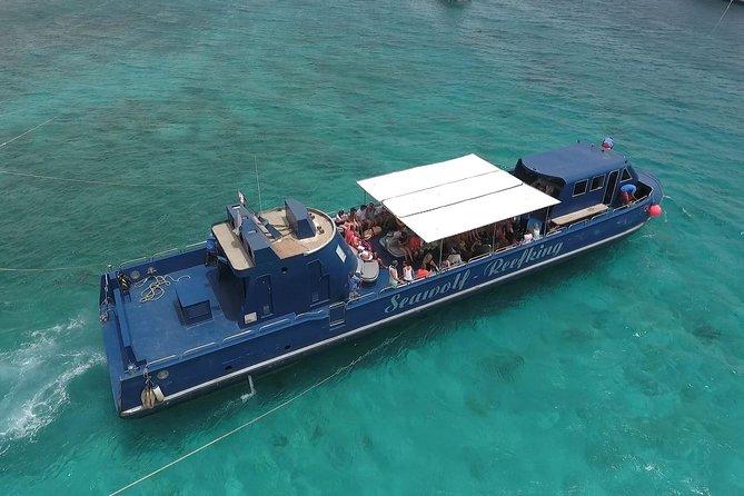Sea Wolf Semi Submarine & Snorkeling - Makadi - Hurghada