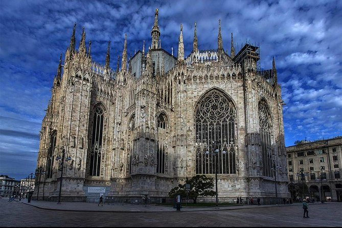 Milan Cathedral Skip The Line