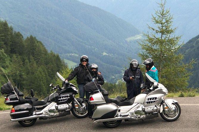 8 Days Bulgaria, Greece, Macedonia & Kosovo on a Motorbike