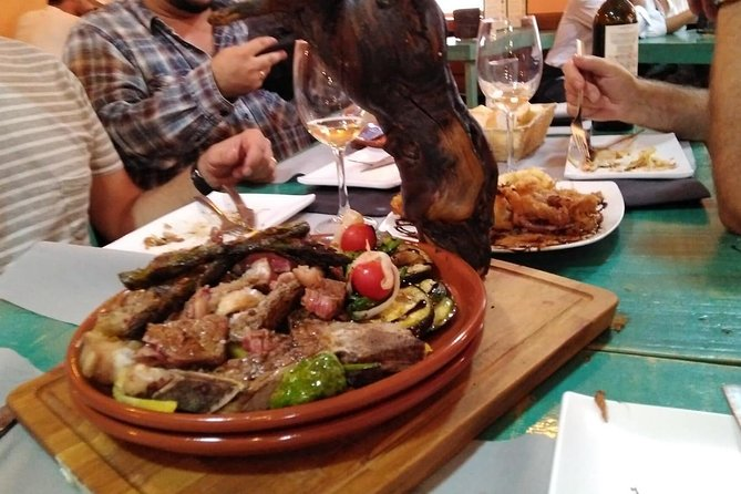 Tapas tour in Cartagena (Spain)