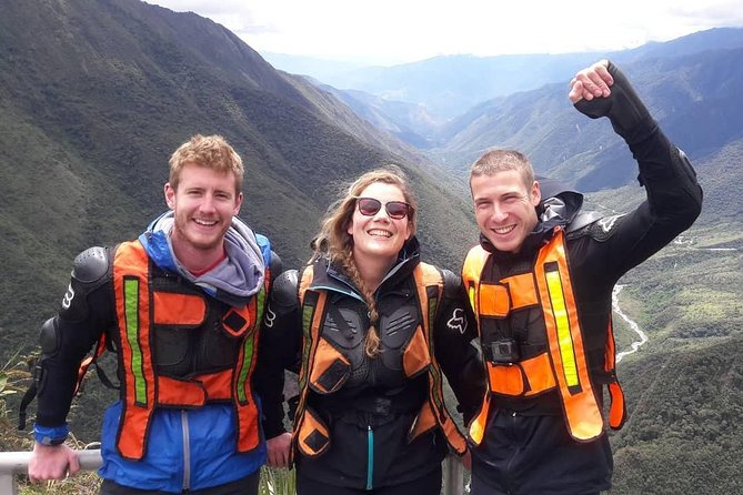 3-days Special Offer Inca Jungle tour to Machu Picchu
