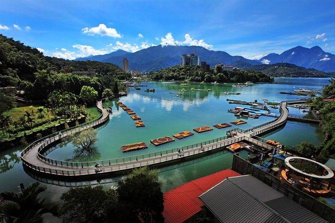 10 days Taiwan Excursion-4 Star (2 people minimum )