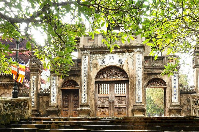 Magnificent Perfume Pagoda Tour with Lunch & Guide From Hanoi photo 6
