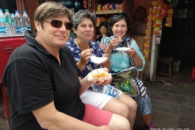 Pink City Local Market Tour