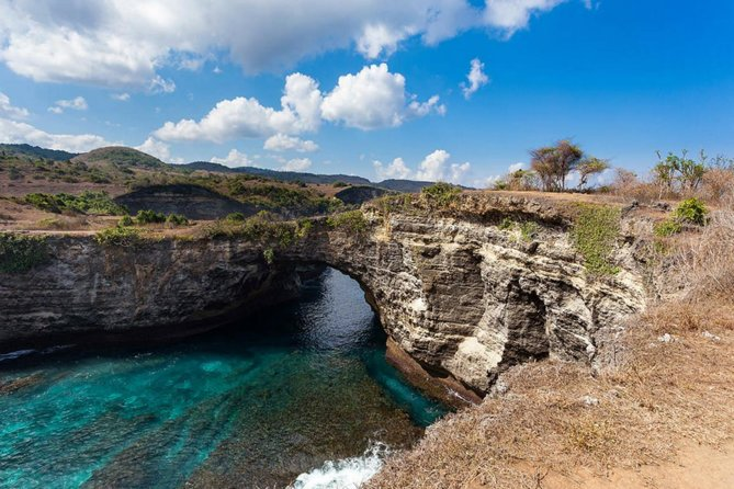 Broken Beach, Nusa Penida Day Tour