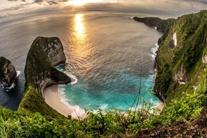 Amazing Private Tour Nusa Penida: Broken Beach, Kelingking, Angel Billabong