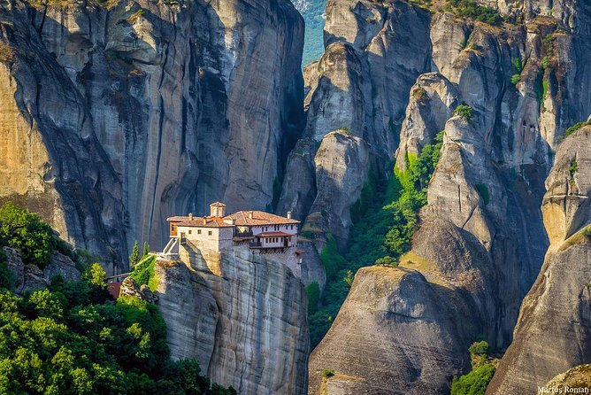 4-hours Monasteries Tour