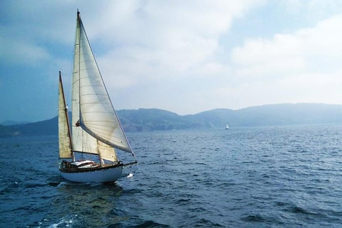 Food, Wine and Sailing on the Basque Coast - Hemingway Style