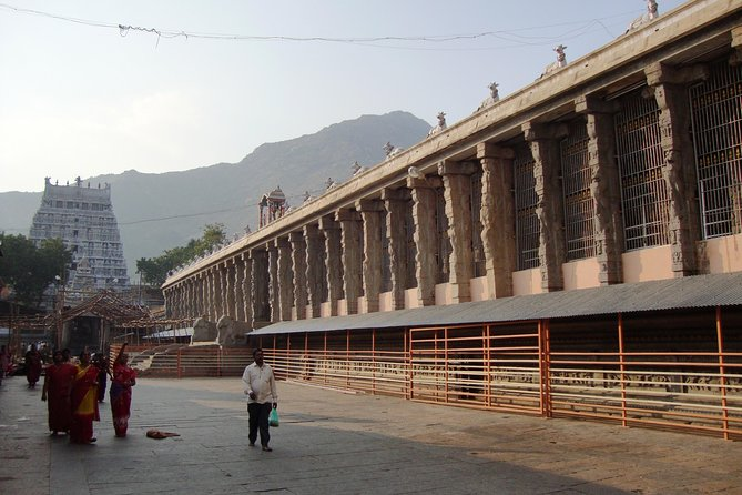 Golden Triangle Tour of Tamil Nadu