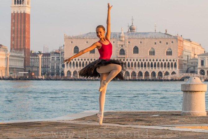 Tur ghidat Palatul Ducal Venetia in limba romana cu Cristina Caragia