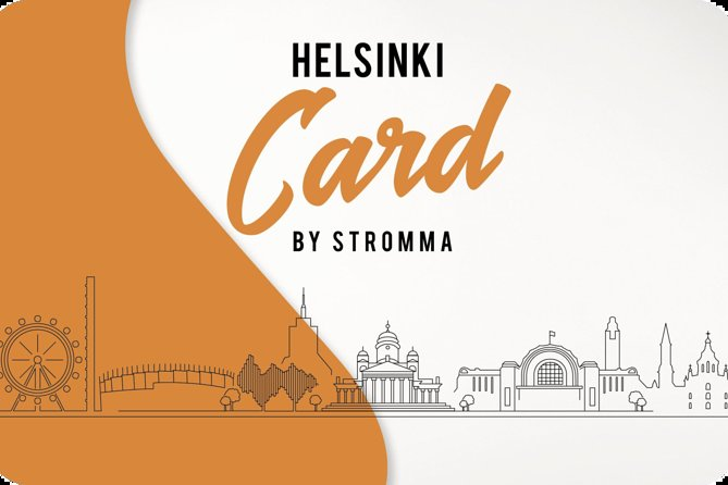 Helsinki Card photo 7