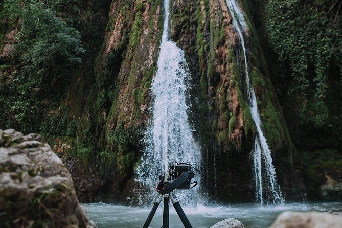 Private Full Day Gabala and Oghuz Waterfalls with Lunch