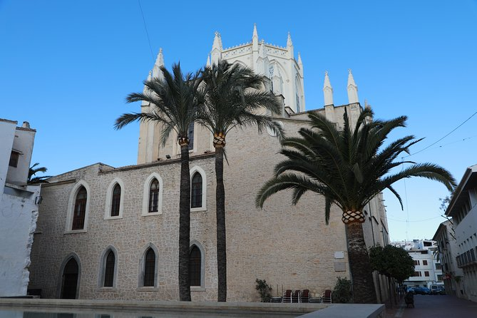 Coast and Caves Day Trip from Benidorm or Albir