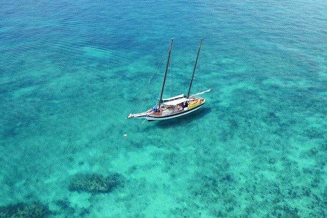 Key West Backcountry Schooner Eco-Tour