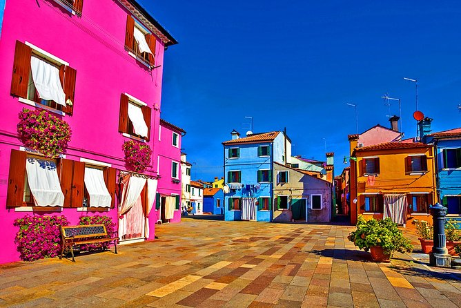 Venice islands boat tour: Murano, Burano and Torcello photo 7