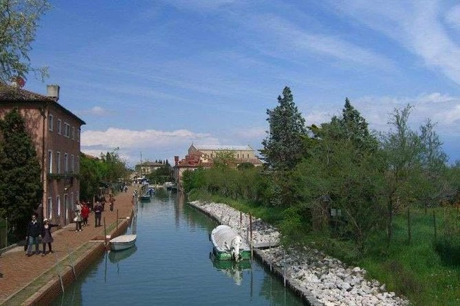 Venice islands boat tour: Murano, Burano and Torcello photo 4