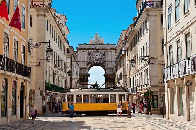 Lisbon & Belém Full Day Guided Tour photo 1
