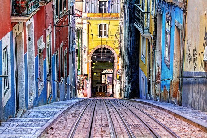 Lisbon & Belém Full Day Guided Tour photo 3