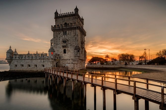 Lisbon & Belém Full Day Guided Tour photo 15
