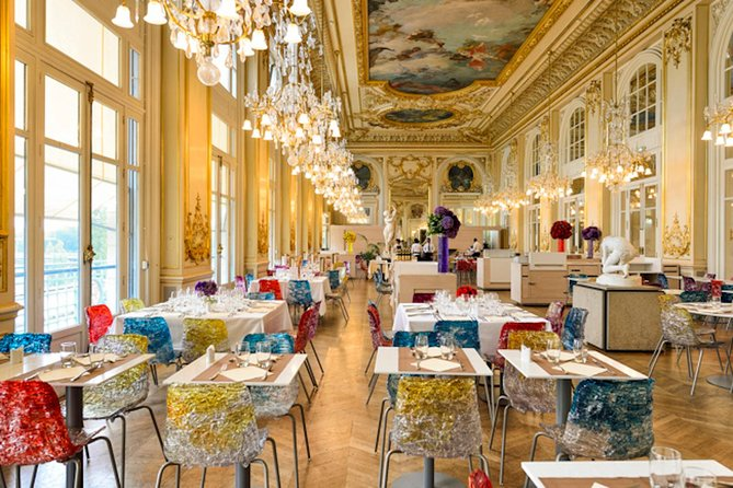 Musée d'Orsay VIP Highlights Tour with Gourmet Lunch