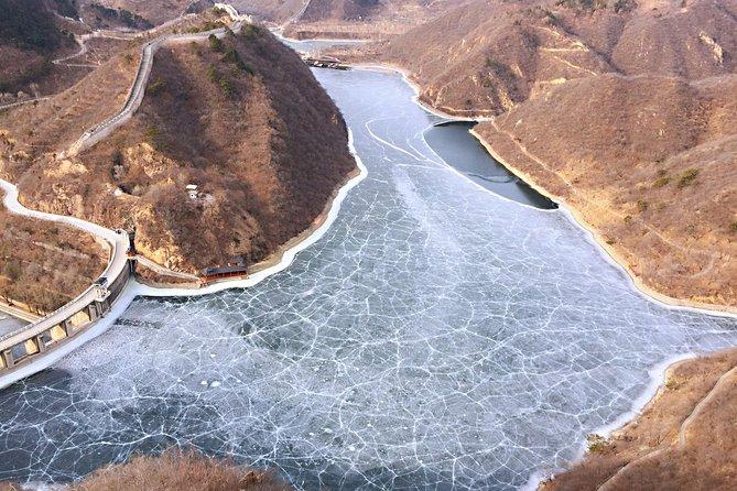 Private 3-Day Great Wall Trek Trip to Huanghuacheng, Gubeikou, Jinshanling from Beijing