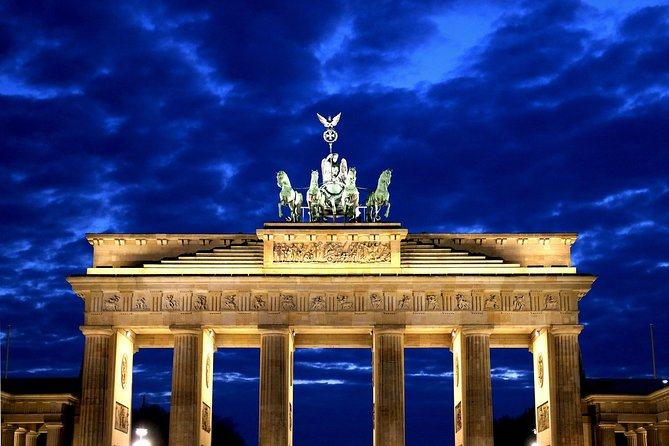 Best of Berlin: Experience the top 100 sights your own way, your own pace