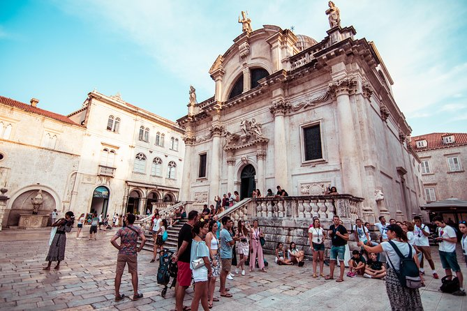 Dubrovnik Walks - Mini Combo: Old town & Game of Thrones in 1,5 h