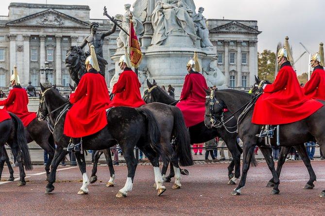 The Crown: A Private Royal London Walk