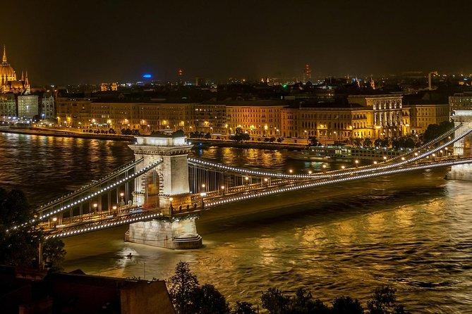 Best of Budapest: Experience the top 100 sights your own way, your own pace