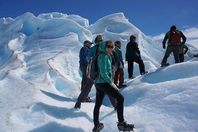 Perito Moreno Glacier Mini-Trekking Day Trip photo 4